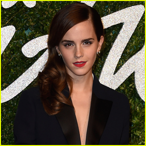 Emma Watson Totally Approves of 'Fantastic Beasts'