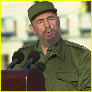 Fidel Castro Dead - Former President of Cuba Dies at 90