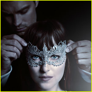 Jamie Dornan & Dakota Johnson's 'Fifty Shades Darker' Receives 'R' Rating