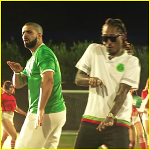 Future & Drake Team Up Again In 'Used To This' Music Video - Watch Now!