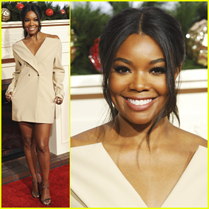 Gabrielle Union Shares Fond Memory Of Working With Heath Ledger: 'He Was Such A Gentleman'