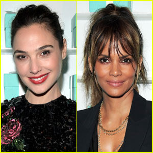 Gal Gadot Wants Halle Berry to Play Wonder Woman's Love Interest!