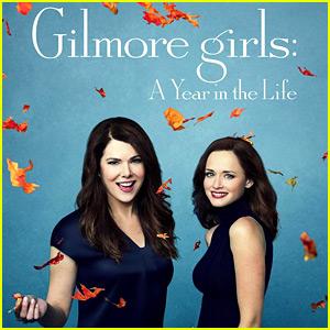 'Gilmore Girls' Last Four Words Revealed (MAJOR SPOILERS)