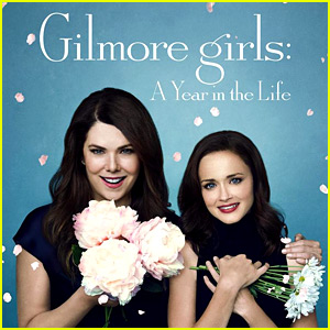 'Gilmore Girls' Revival: Someone Plays Two Different Roles!