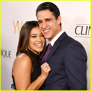 Gina Rodriguez Has Publicly Expressed Her Love for Boyfriend Joe LoCicero for Months!