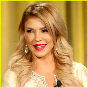 Brandi Glanville Slammed for Taking This Nativity Photo