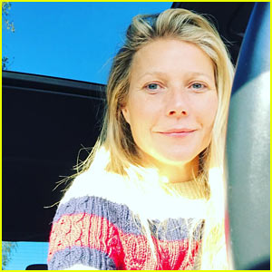 Gwyneth Paltrow Shares Pics of Kids Moses & Apple, Thankful for Ex Chris Martin, BF Brad Falchuk