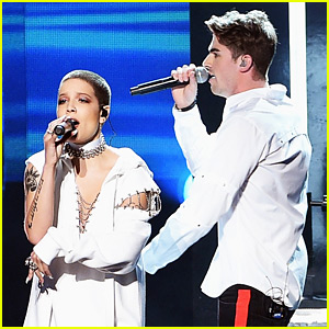 Halsey Seems to Throw Shade at The Chainsmokers, Shares Her Love for Lady Gaga