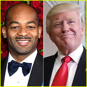 'Hamilton' Star Responds to Donald Trump's Apology Demand
