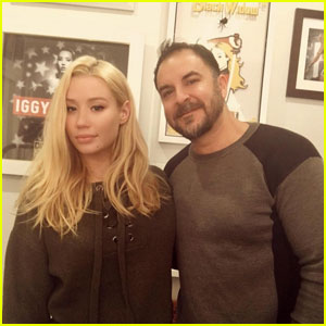 Iggy Azalea Wishes Happy Birthday to Plastic Surgeon Who Gave Her 'Fabulous Nose & Breasts'
