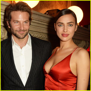 Irina Shayk is Pregnant, Expecting First Child With Bradley Cooper (Report)