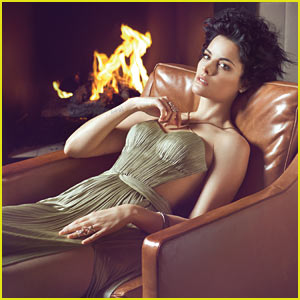 Jaimie Alexander: 'I Try to Incorporate Confidence Into My Daily Style'