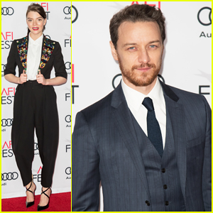 James McAvoy Made Sure To Be 'Sensitive' About Playing Character With Identity Disorder In 'Split'!