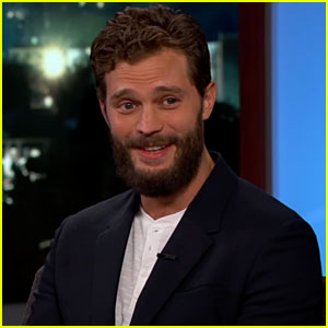 Jamie Dornan Is Not Being Replaced in 'Fifty Shades' Sequels!