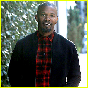 Jamie Foxx Will 'Pass' on Performing at Trump's Inauguration
