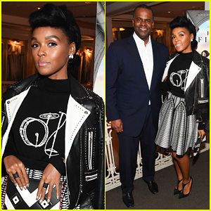 Janelle Monae's 'Hidden Figures' Release Date Gets Pushed Up - Watch Brand New Trailer!