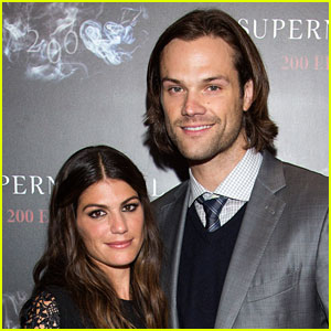 Jared Padalecki & Wife Genevieve Expecting Third Child!