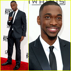 Jay Pharoah Promises AMAs 2016 Will Be 'Lit Like a Biatch'