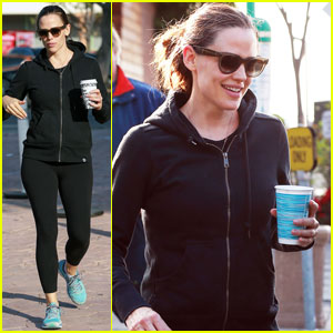 Jennifer Garner Reveals Christmas Plans With Her Family!