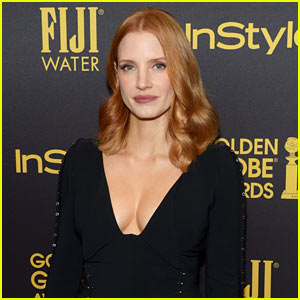 Jessica Chastain Explains Why She Can't Watch 'The Tree of Life'