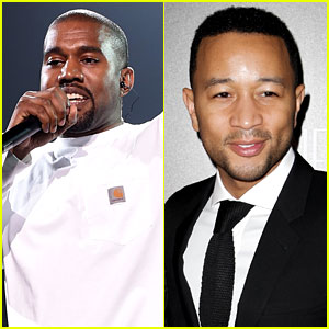 John Legend Expresses Concern About Kanye West, Witnessed Signs Before Hospitalization