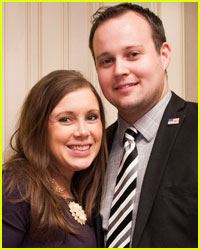 Josh Duggar Emerges in Public at Sister Jinger's Wedding