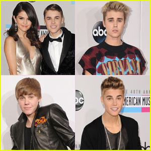 Justin Bieber's AMAs History: Look Back at Past Moments!