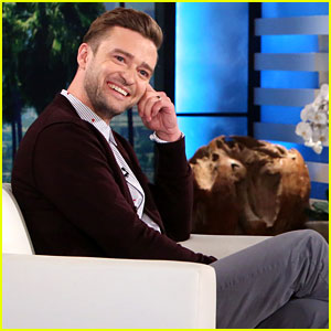 Justin Timberlake Brags About Son Silas: 'He's a Genius'