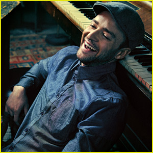 Justin Timberlake Explains Why He Was Afraid to Do 'Trolls'