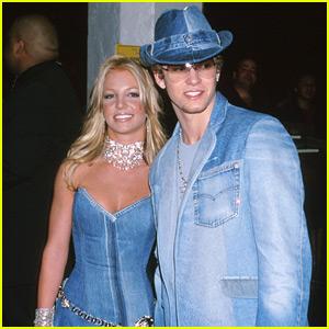 Justin Timberlake Regrets Wearing Denim-on-Denim with Britney Spears