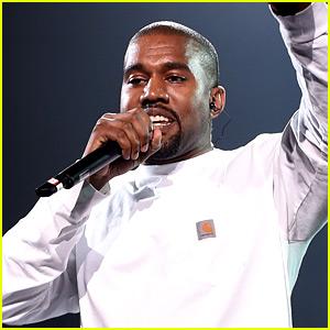 Kanye West Cancels Remainder of 'Saint Pablo Tour' Shows