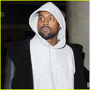 Kanye West & Kim Kardashian Gifted Baby Dream with Yeezys!