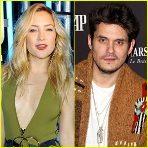 Kate Hudson Showed Off Her Singing Skills On Stage With John Mayer & Seal! (Video)