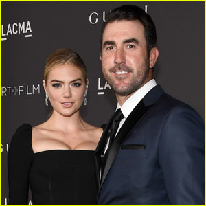 Kate Upton Goes Off on MLB After Fiance Justin Verlander Loses AL's Cy Young Award