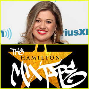 Kelly Clarkson Sings 'Hamilton' Song 'It's Quiet Uptown' - Listen Now!