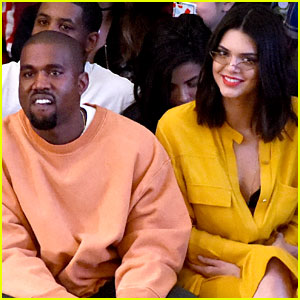 Kendall Jenner Provides Update on Kanye West After Hospitalization