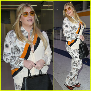 Kesha to Receive Trailblazer Award at Billboard's Women in Music Awards!