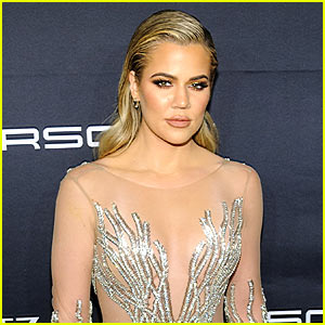 Khloe Kardashian Gushes About Meeting Baby Dream - Read Her Minute-By-Minute Account!
