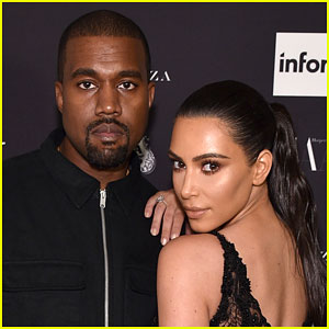 Kim Kardashian & Kanye West Meet with Alton Sterling's Son