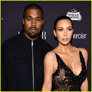 Kanye West Is 'Almost Back to Normal,' Kim Kardashian Was 'So Worried'