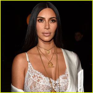 Kim Kardashian Returns to Social Media Following Paris Robbery
