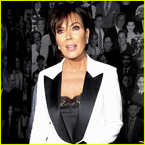 Kris Jenner Gets Birthday Love from Her Family!