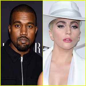 Lady Gaga Sticks Up for Kanye West, Shows Him Support During Difficult Time