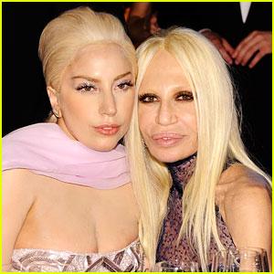 Lady Gaga Might Play Donatella Versace in 'American Crime Story' Season 3!