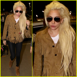 Lady Gaga Adds a New Member to Her Family!