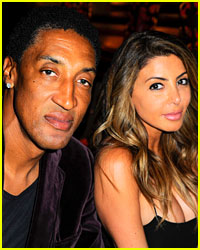 Larsa Pippen's 911 Call Against Scottie Pippen Revealed