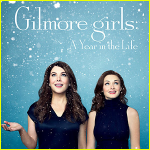 Lauren Graham & Alexis Bledel React to 'Gilmore Girls' Final Scene