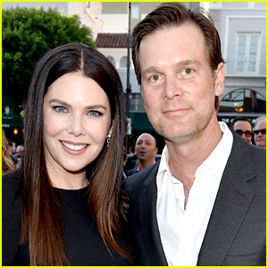 Lauren graham and dating