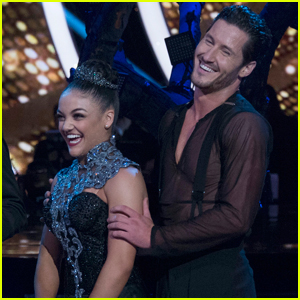 VIDEOS: Laurie Hernandez's Last 'DWTS' Dances Before Finale!