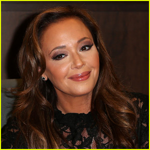 Leah Remini Opens Up About Her Fight Against Scientology